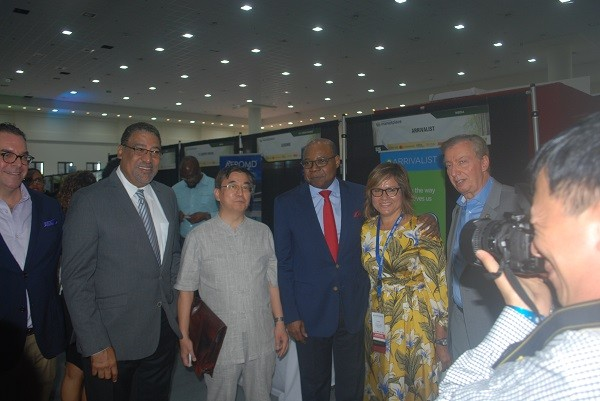 Jamaica a preferred Caribbean destination for the Chinese Traveller