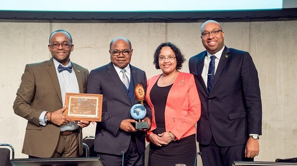 Jamaica is PATWA's Destination of the Year