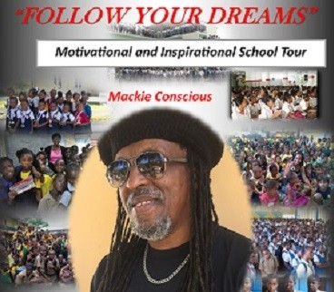 """Mackie Conscious Follow Your Dreams"